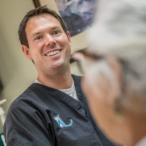 Masterpiece Smiles Fixes Chipped Teeth with Dental Bonding