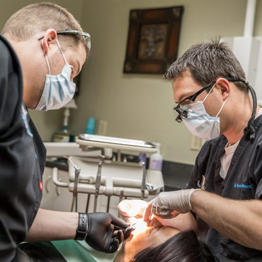 Masterpiece Smiles in Oklahoma City Treats Gum Disease