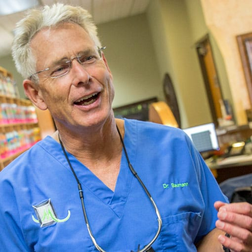 Sleep Dentistry and IV Sedation in Oklahoma City