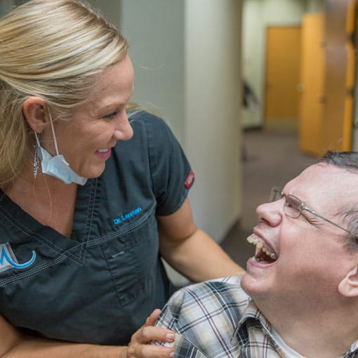 Special Needs Dental Care in Oklahoma City