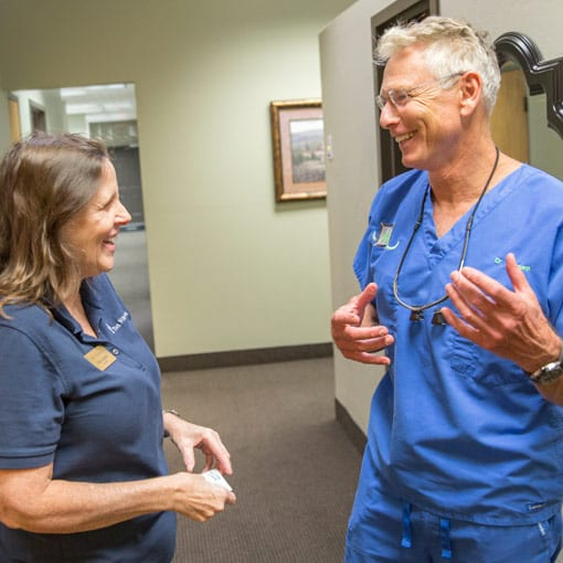 Masterpiece Smiles Treats TMJ Joint Disorders