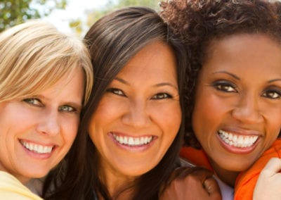 Estrogen Therapy May Prevent Gum Disease in Women