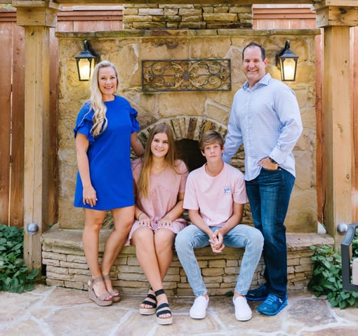 Ashley Lanman, DDS | Family