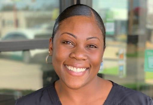 Danielle | Hygiene Coordinator