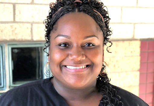Mari | Front Office Coordinator